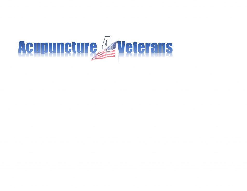 Acupuncture 4 Veterans, Inc. logo